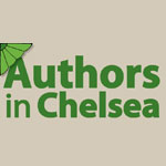 Authors in Chelsea!