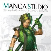Comics Are Great! 46 &#8211; Manga Studio