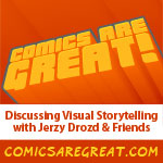Comics Are Great! 11 – Continuity vs Iteration