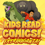 Kids Read Comics Extravaganza!