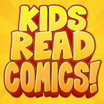 Kids Read Comics Celebration Cross-Cultural Comics Exchange!