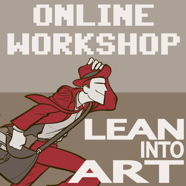 Online Comics Workshops
