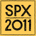 Small Press Expo September 10-11!