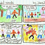 Bad Words, by Jared