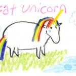 Fat Unicorn – A Story Developing in Public