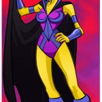 Drawing for Myself – Evil-Lyn