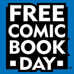Help Spread the Word About KRC on FCBD!