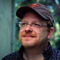 Comics Are Great! 56 – Mark Waid