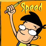 Comics Are Great! 59 – Speed Comicking