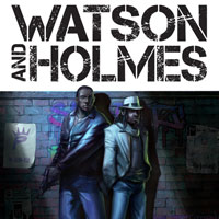 Comics Are Great! 68 &#8211; Watson and Holmes
