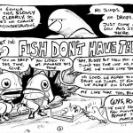 Fish Don't Have Teeth: A Story of Fishman Wrestlers