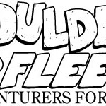 New Mini-Comic: Boulder & Fleet!