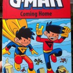 G-Man: Coming Home In Stores Now