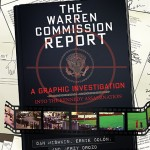 Warren Commission Report Signings and Events!