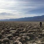 TPD 255 – Back from Death Valley